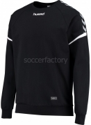 Sudadera de Fútbol HUMMEL Authentic Charge Cotton Sweatshirt 003709-2001