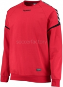 Sudadera de Fútbol HUMMEL Authentic Charge Cotton Sweatshirt 003709-3062