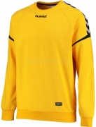 Sudadera de Fútbol HUMMEL Authentic Charge Cotton Sweatshirt 003709-5001