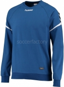 Sudadera de Fútbol HUMMEL Authentic Charge Cotton Sweatshirt 003709-7045