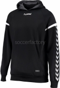 Sudadera de Fútbol HUMMEL Authentic Charge Poly Hoodie 033403-2001
