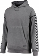Sudadera de Fútbol HUMMEL Authentic Charge Poly Hoodie 033403-2007