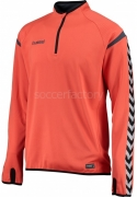 Sudadera de Fútbol HUMMEL Authentic Charge Training Sweat 033406-0366