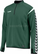 Sudadera de Fútbol HUMMEL Authentic Charge Training Sweat 033406-6140