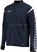 Sudadera de Fútbol HUMMEL Authentic Charge Training Sweat 033406-7364