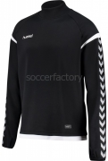 Sudadera de Fútbol HUMMEL Authentic Charge Turtle Neck 033407-2001