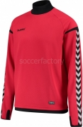 Sudadera de Fútbol HUMMEL Authentic Charge Turtle Neck 033407-3062