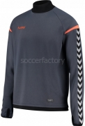 Sudadera de Fútbol HUMMEL Authentic Charge Turtle Neck 033407-8730