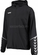 Chubasquero de Fútbol HUMMEL Authentic Charge Light Weight Windbreaker 083048-2042