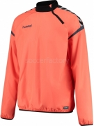 Chubasquero de Fútbol HUMMEL Authentic Charge Windbreaker 083036-0366