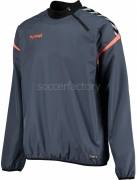 Chubasquero de Fútbol HUMMEL Authentic Charge Windbreaker 083036-8730