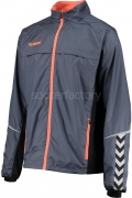 Chaquetón de Fútbol HUMMEL Authentic Charge Functional Jacket 083051-8730