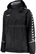 Chaquetón de Fútbol HUMMEL Authentic Charge All-Weather Jacket 083049-2042