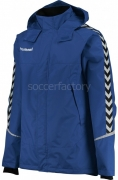 Chaquetón de Fútbol HUMMEL Authentic Charge All-Weather Jacket 083049-7079