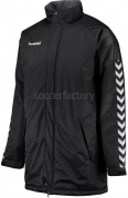 Chaquetón de Fútbol HUMMEL Authentic Charge Stadium Jacket 083050-2042