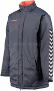Chaquetón de Fútbol HUMMEL Authentic Charge Stadium Jacket 083050-8730