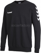 Sudadera de Fútbol HUMMEL Core Cotton Sweat 036894-2001