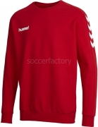Sudadera de Fútbol HUMMEL Core Cotton Sweat 036894-3062