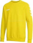 Sudadera de Fútbol HUMMEL Core Cotton Sweat 036894-5001