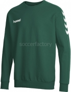 Sudadera de Fútbol HUMMEL Core Cotton Sweat 036894-6140
