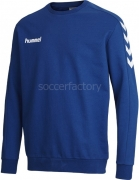 Sudadera de Fútbol HUMMEL Core Cotton Sweat 036894-7045