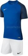 Equipación de Fútbol NIKE Revolution IV P-833017-455