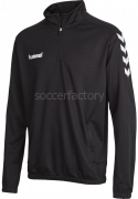 Sudadera de Fútbol HUMMEL Core 1/2 Zip Sweat 036895-2001