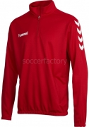 Sudadera de Fútbol HUMMEL Core 1/2 Zip Sweat 036895-3062