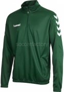 Sudadera de Fútbol HUMMEL Core 1/2 Zip Sweat 036895-6140