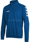 Sudadera de Fútbol HUMMEL Core 1/2 Zip Sweat 036895-7045