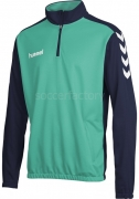 Sudadera de Fútbol HUMMEL Core 1/2 Zip Sweat 036895-8622