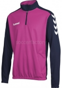 Sudadera de Fútbol HUMMEL Core 1/2 Zip Sweat 036895-8623