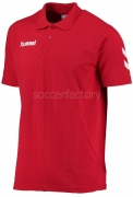 Polo de Fútbol HUMMEL Core Cotton Polo 002431-3062