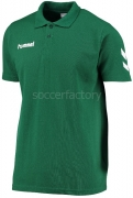 Polo de Fútbol HUMMEL Core Cotton Polo 002431-6140
