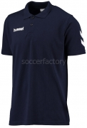 Polo de Fútbol HUMMEL Core Cotton Polo 002431-7026