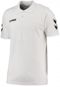 Polo de Fútbol HUMMEL Core Cotton Polo 002431-9001