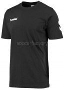 Camiseta de Fútbol HUMMEL Core Cotton Tee 009541-2001