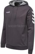 Sudadera de Fútbol HUMMEL Core Cotton Hoodie 033451-1525