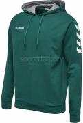 Sudadera de Fútbol HUMMEL Core Cotton Hoodie 033451-6140