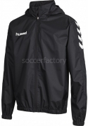 Chaquetón de Fútbol HUMMEL Core Spray Jacket 080822-2001