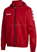 Chaquetón de Fútbol HUMMEL Core Spray Jacket 080822-3062