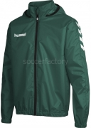 Chaquetón de Fútbol HUMMEL Core Spray Jacket 080822-6140