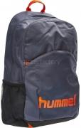 Mochila de Fútbol HUMMEL Authentic Backpack 040960-8730