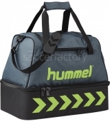 Bolsa de Fútbol HUMMEL Authentic Soccer Bag 040959-1616