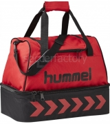 Bolsa de Fútbol HUMMEL Authentic Soccer Bag 040959-3081