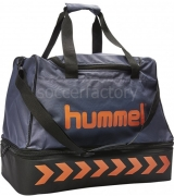 Bolsa de Fútbol HUMMEL Authentic Soccer Bag 040959-8730