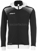 Chaqueta Chándal de Fútbol UHLSPORT Goal Tec Hood 1005165-01