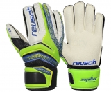 Guante de Portero de Fútbol REUSCH Serathor RG Finger Support Junior 3772610-511