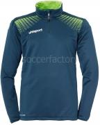 Sudadera de Fútbol UHLSPORT Goal 1/4 Zip 1005164-06