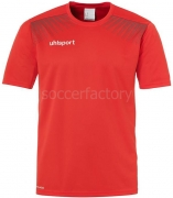 Camiseta de Fútbol UHLSPORT Goal Training 1002141-04